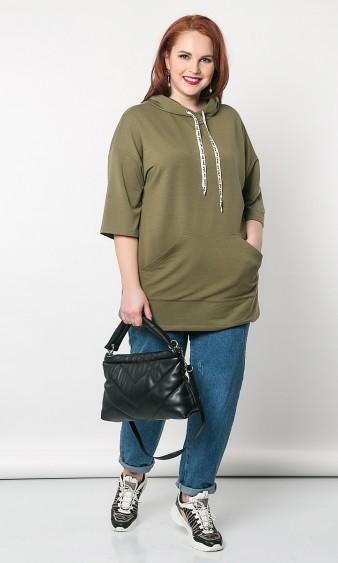Блуза 0125-2