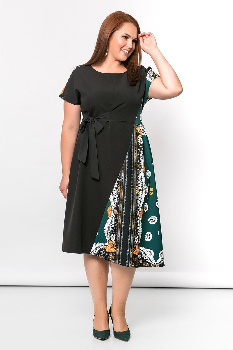 Платье 0083-5