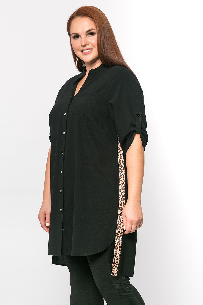 Блуза 0022-9