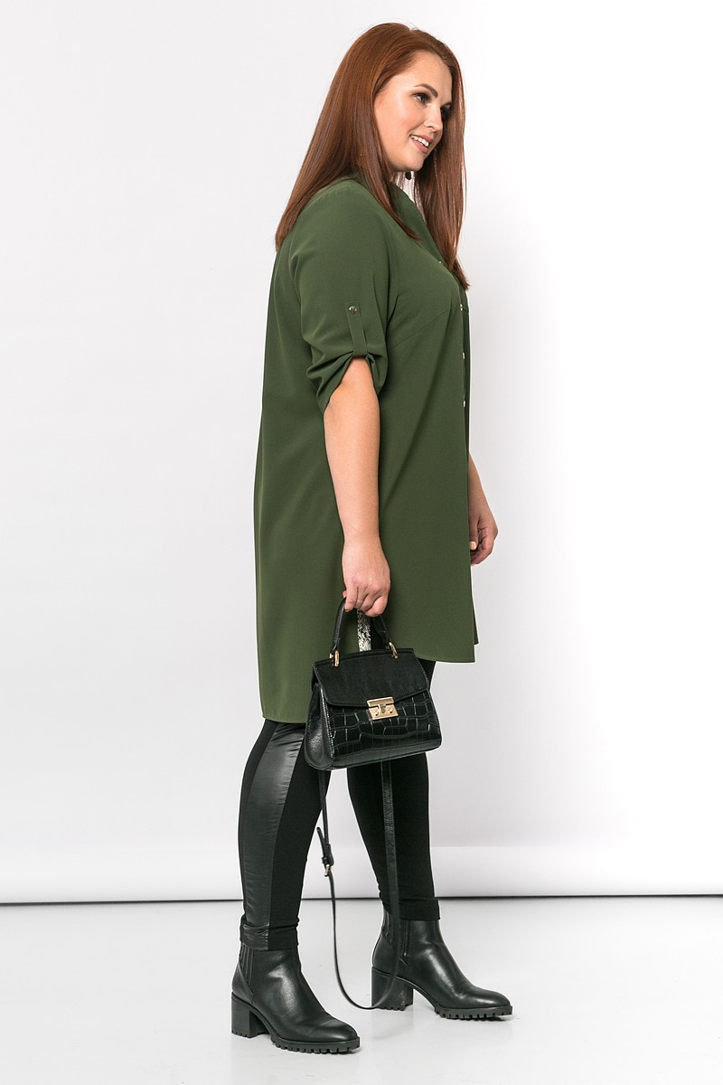 Блуза 0022-11