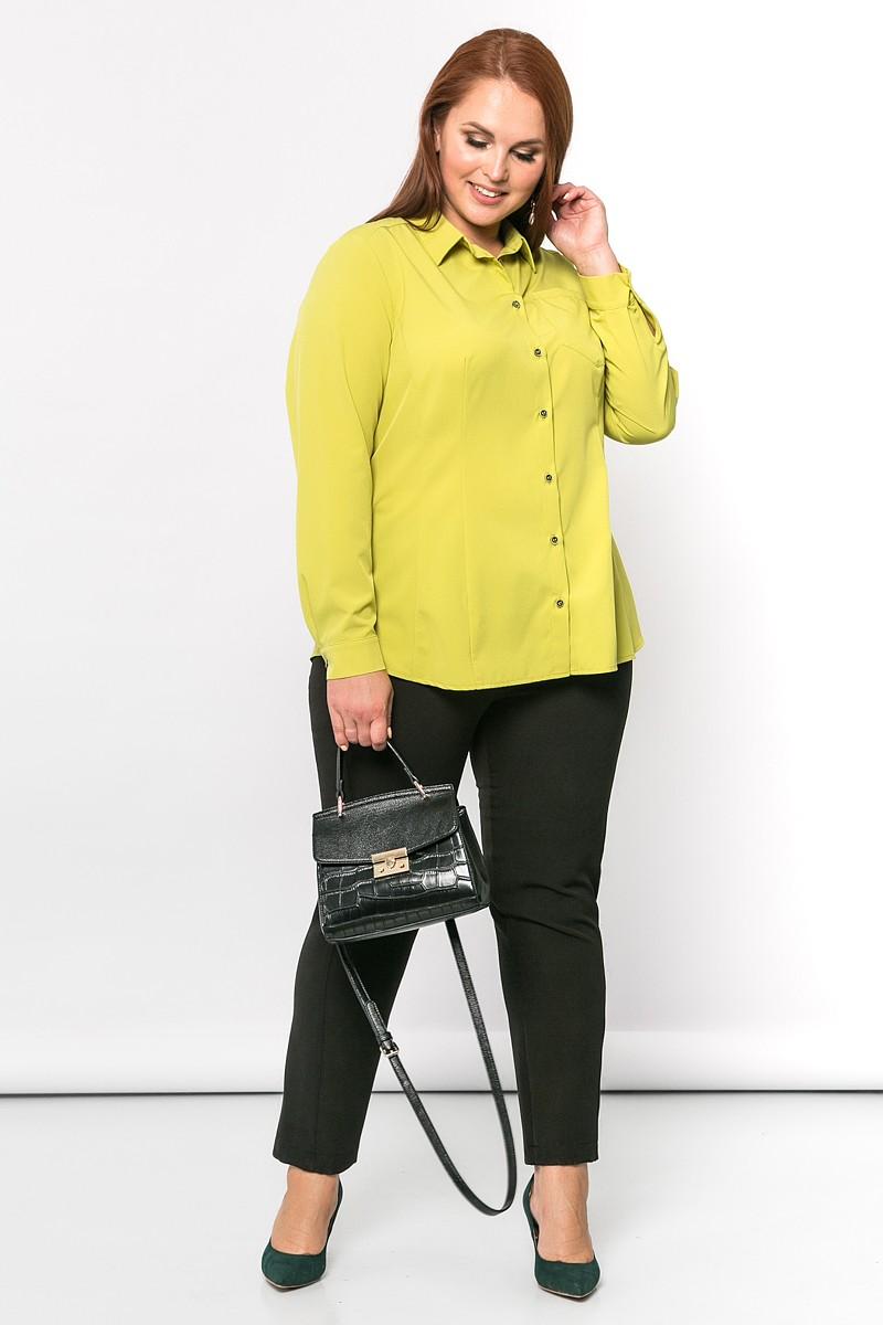 Блуза 0069-3