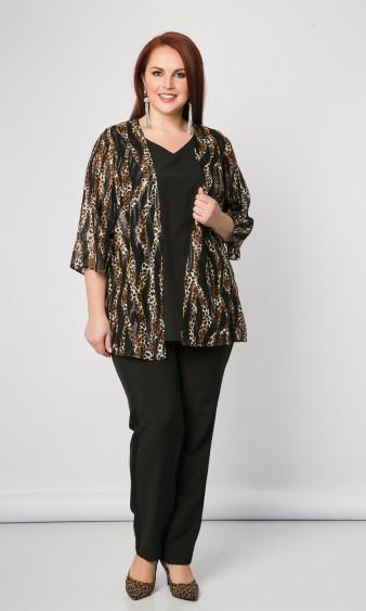 Блуза 0152-1