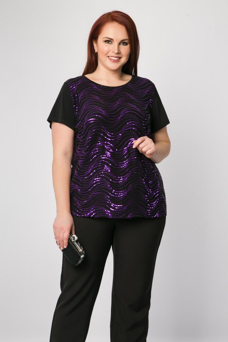 Блуза 0015-32