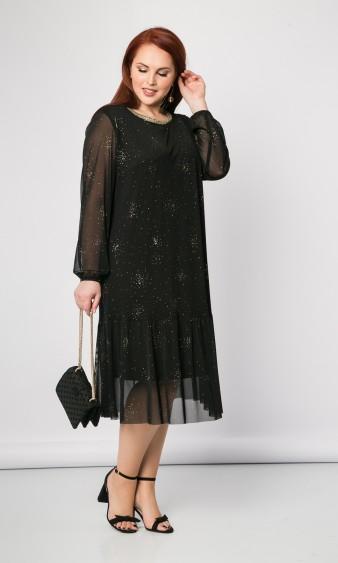 Платье 0145-3