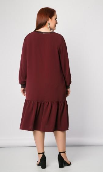 Платье 0145-2