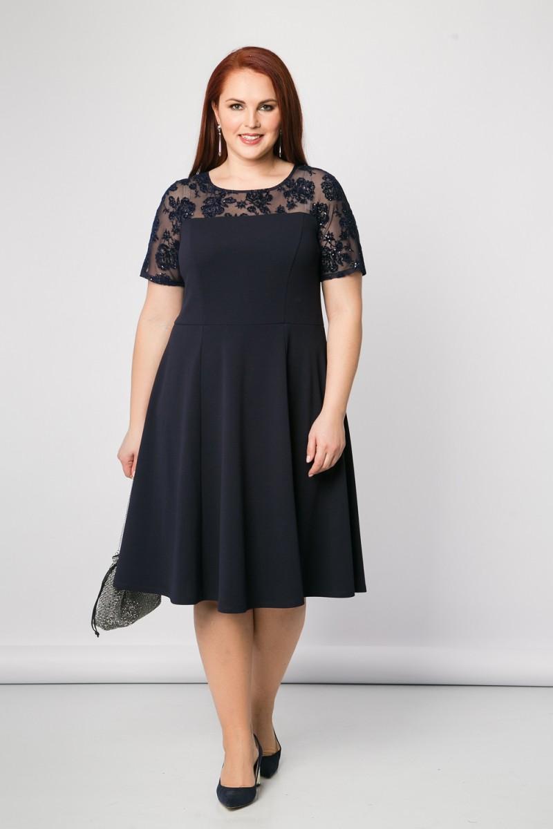 Платье 0017-2