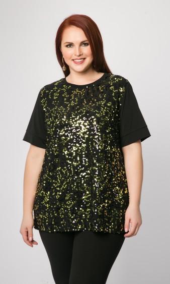 Блуза 0086-8