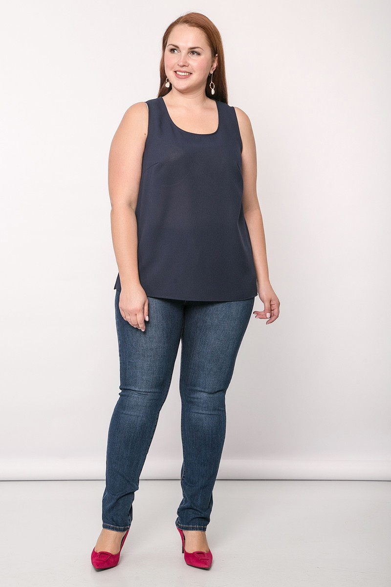 Блуза 0121-3