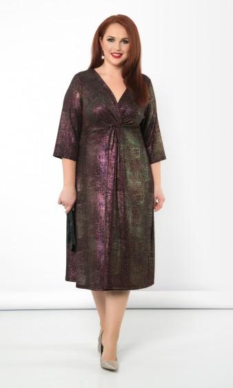 Платье 0136-1
