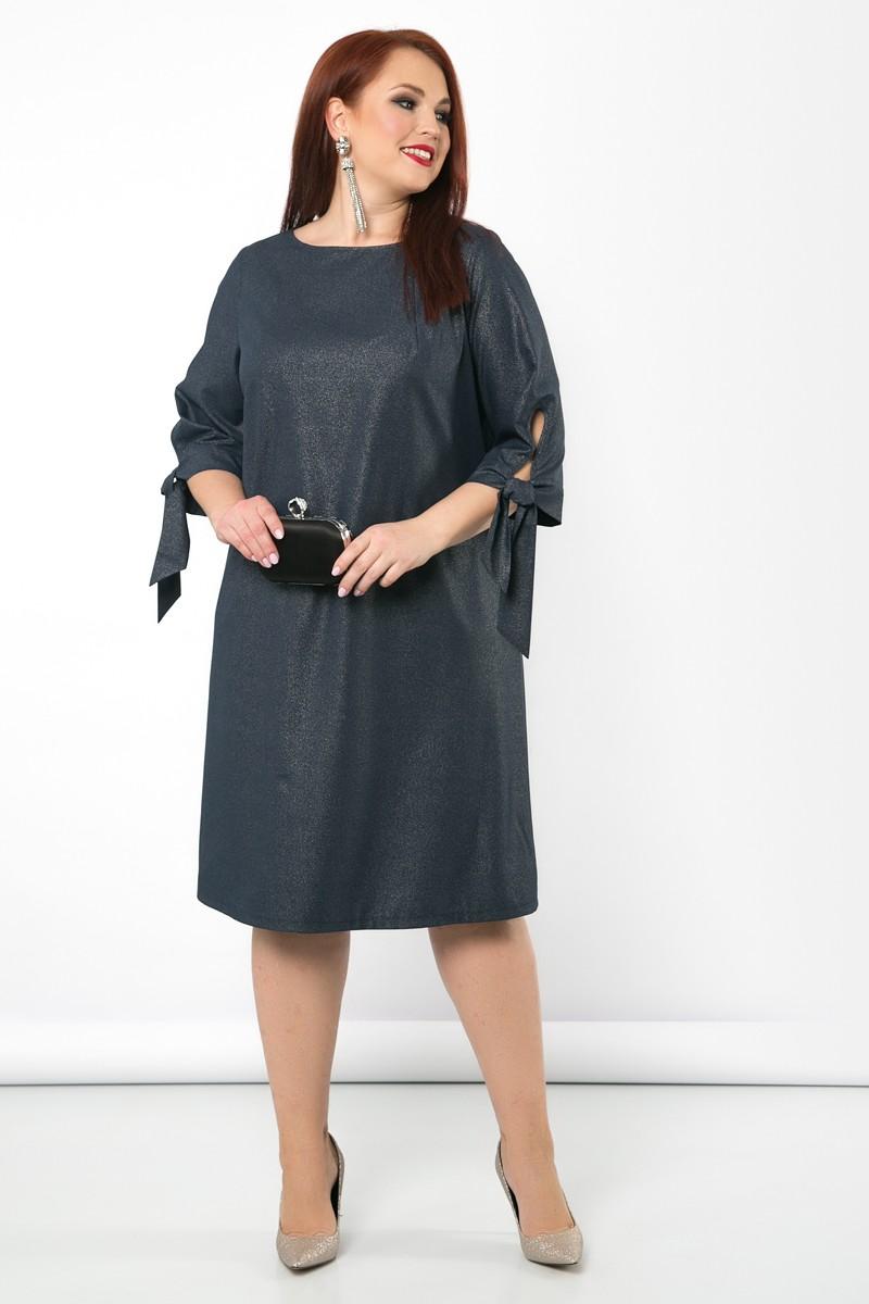 Платье 0002-25