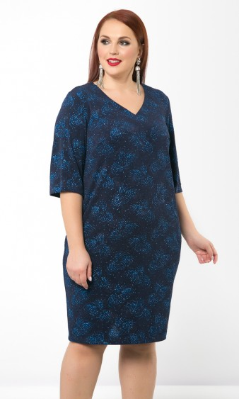Платье 0038-5
