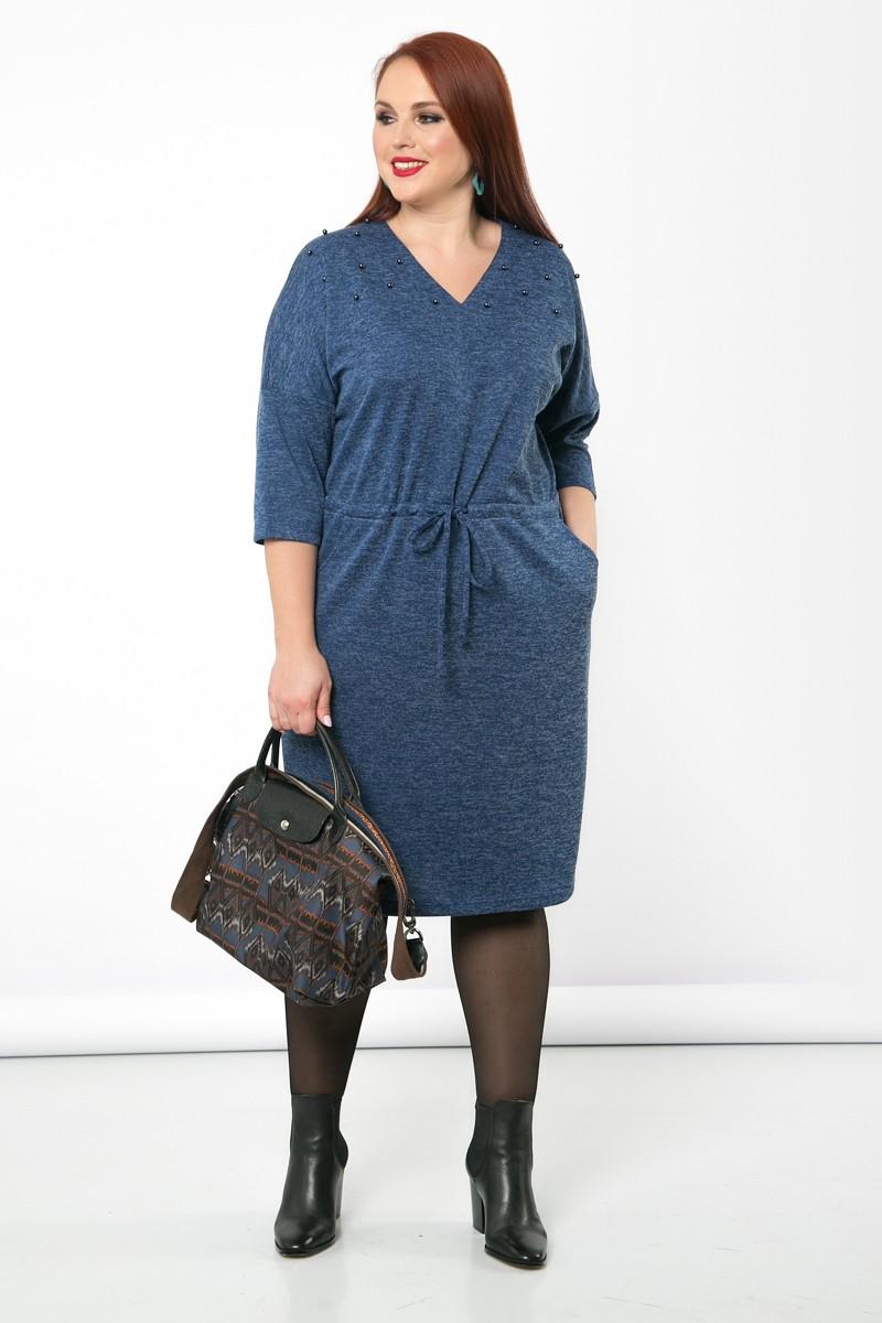 Платье 0082-6