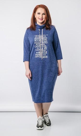 Платье 0133-1