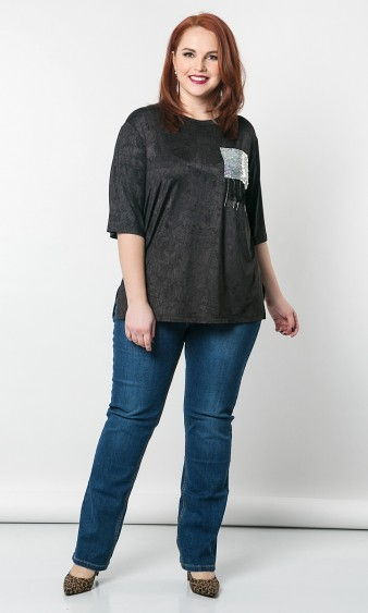 Блуза 0144-1