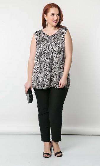 Блуза 0142-5