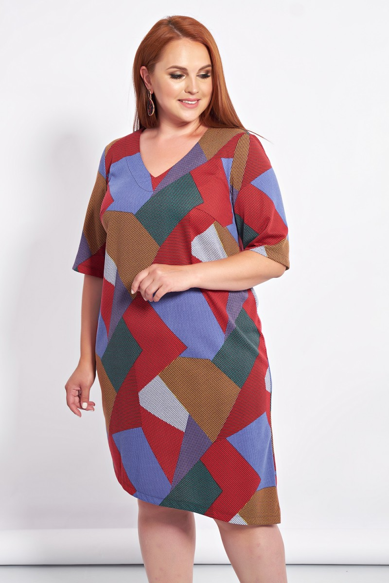 Платье 0039-5