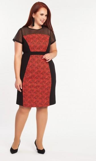 Платье 0005-2