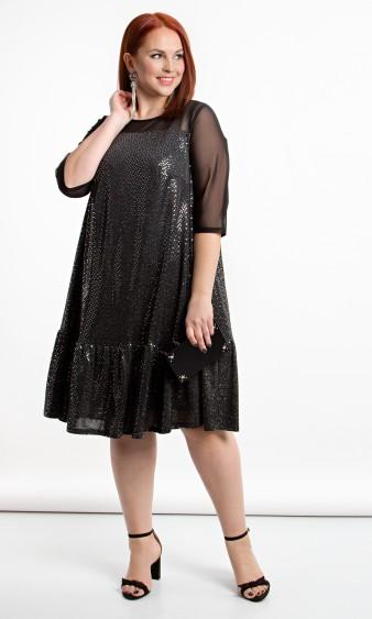 Платье 0028-12
