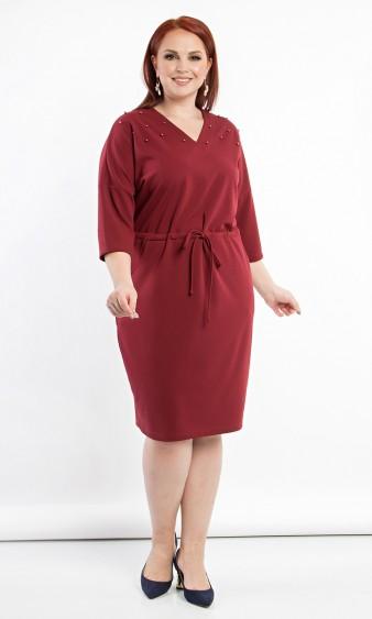 Платье 0082-11