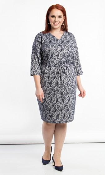 Платье 0082-12