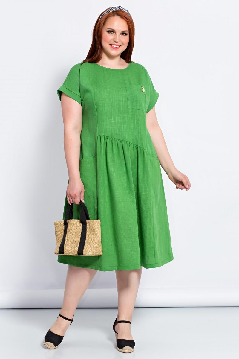 Платье 0104-3