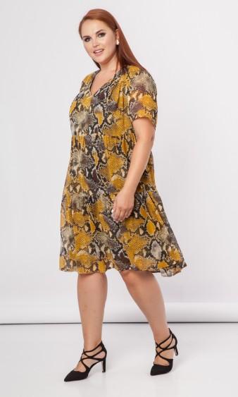 Платье 0060-20
