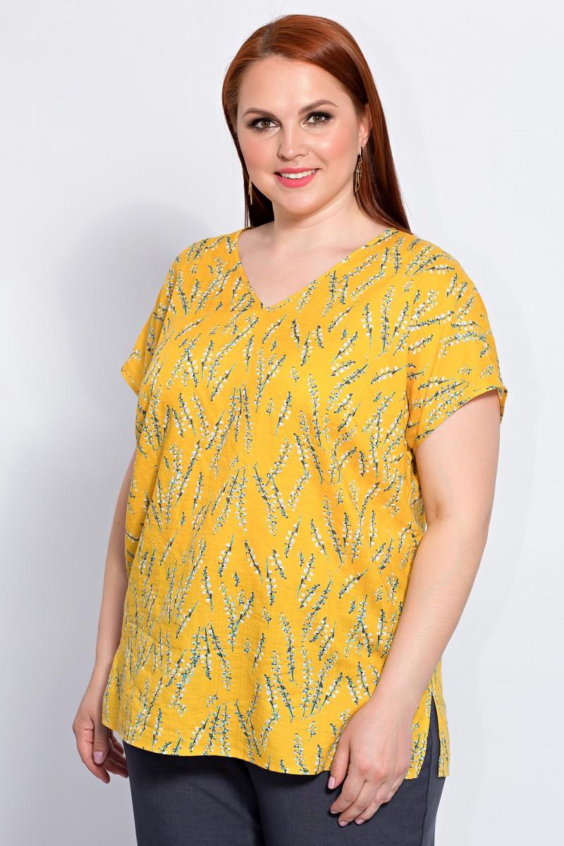 Блуза 0110-3