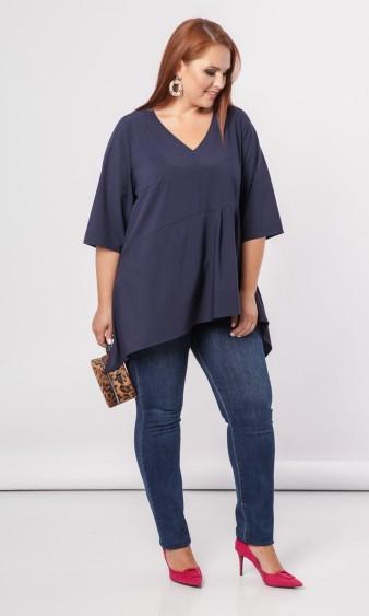 Блуза 0123-3
