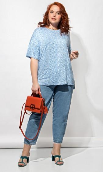 Блуза 0087-11