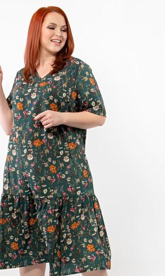 Платье 0091-19