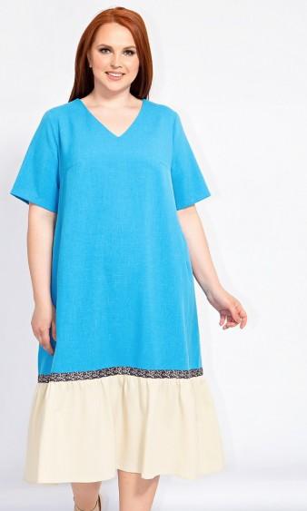 Платье 0101-1