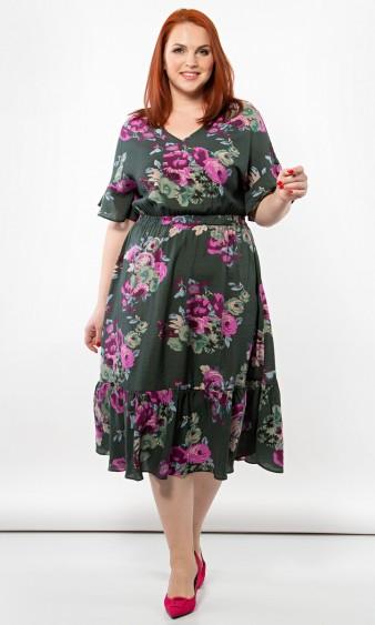 Платье 0114-1