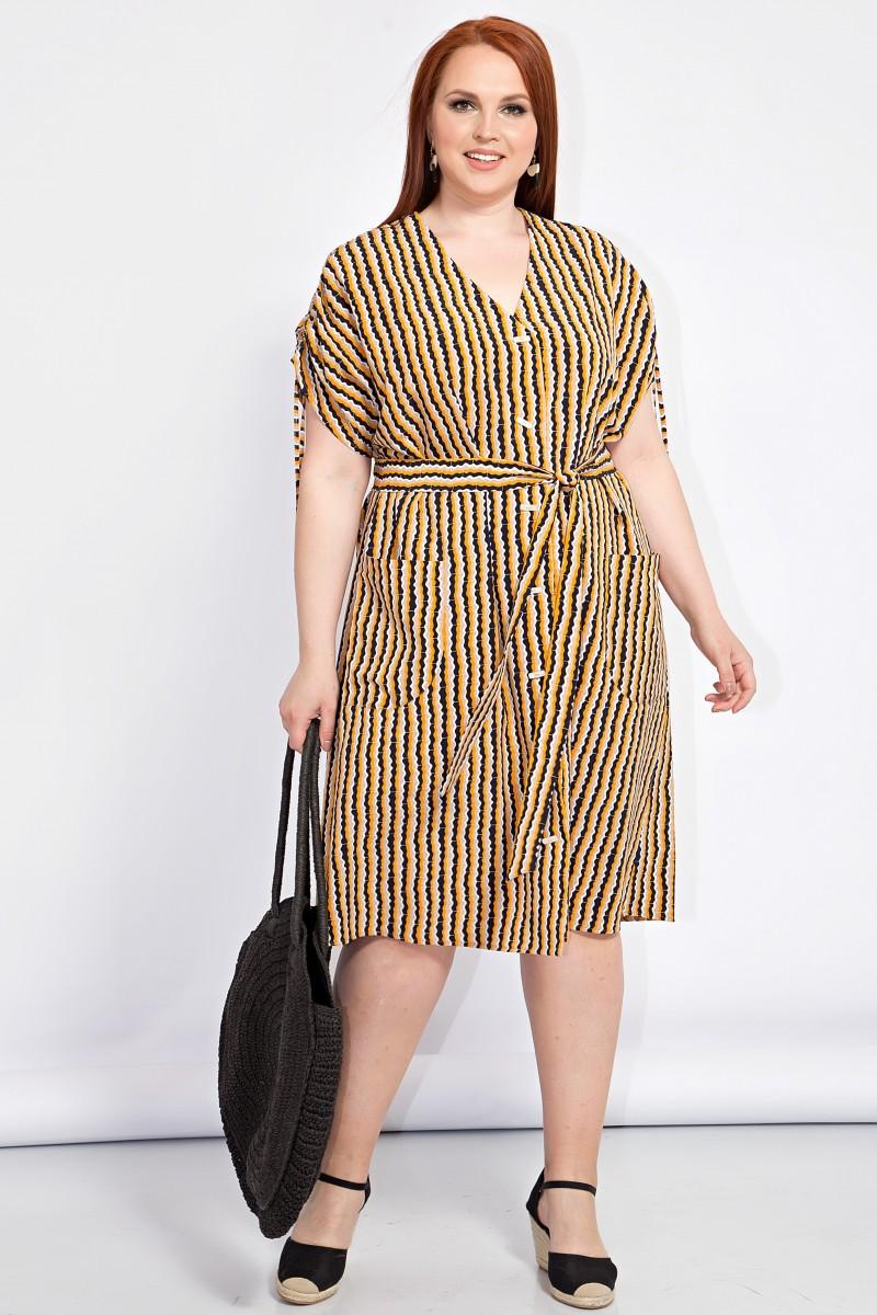 Платье 0098-12