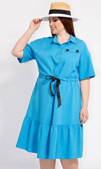 Платье 0102-1