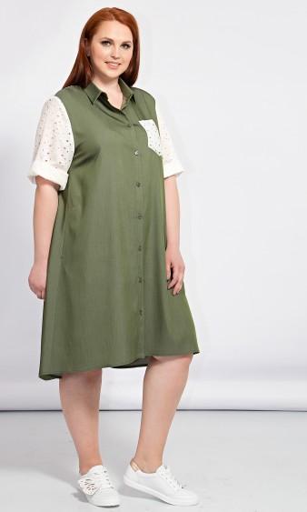 Платье 0093-3