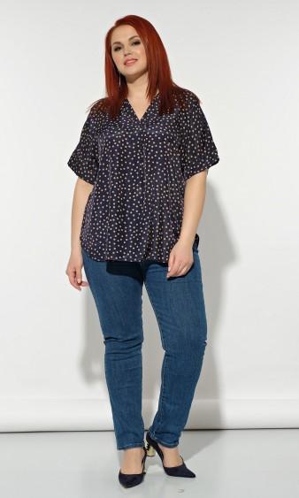 Блуза 0108-3