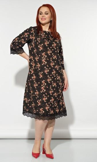 Платье 0002-32