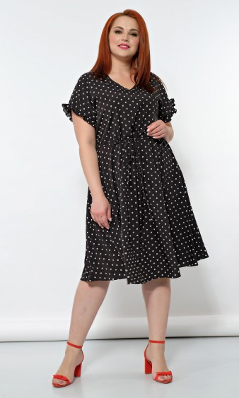 Платье 0099-10