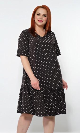 Платье 0091-21
