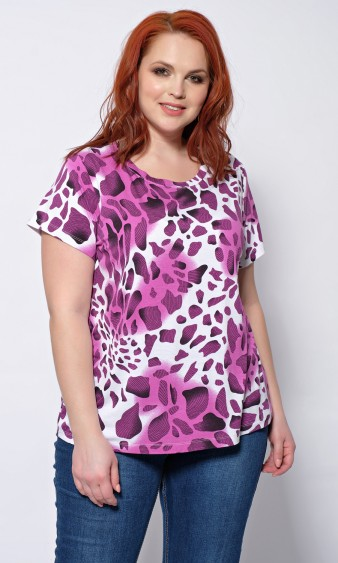 Блуза 0015-34