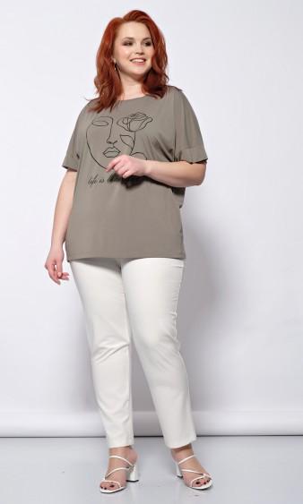 Блуза 0111-5