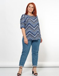 Блуза 0030-13