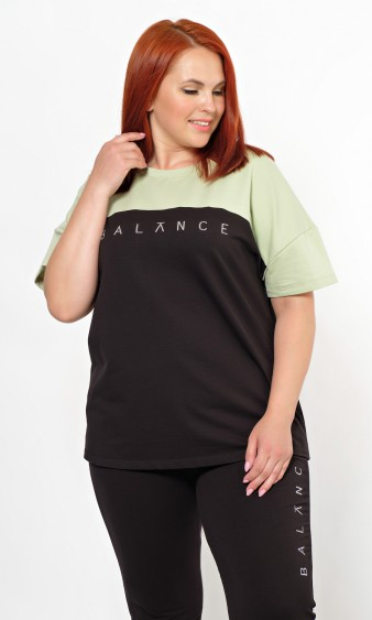Блуза 0180-2