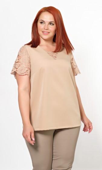 Блуза 0146-3