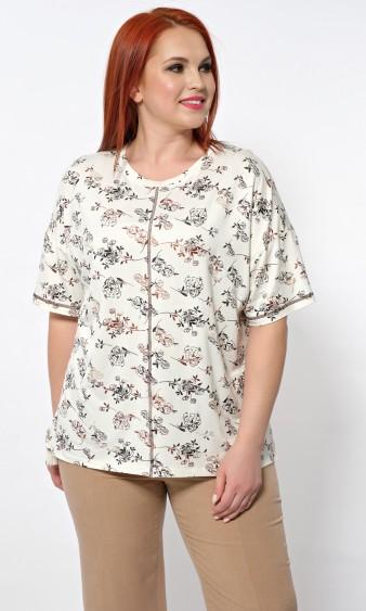 Блуза 0087-16