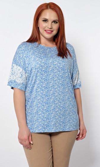Блуза 0087-12