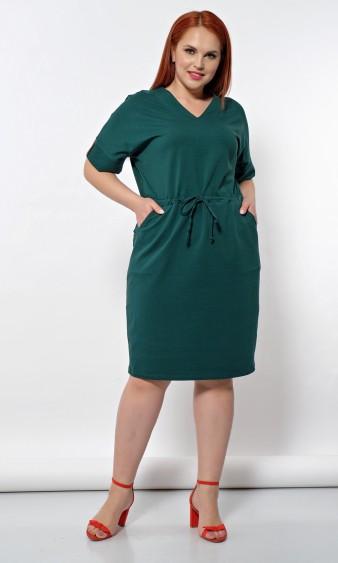 Платье 0082-18