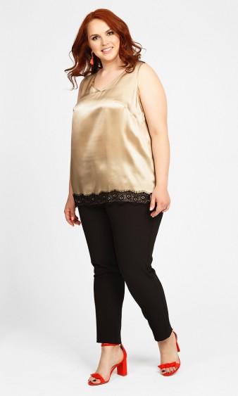 Блуза 0019-4