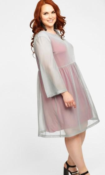 Платье 0010-3
