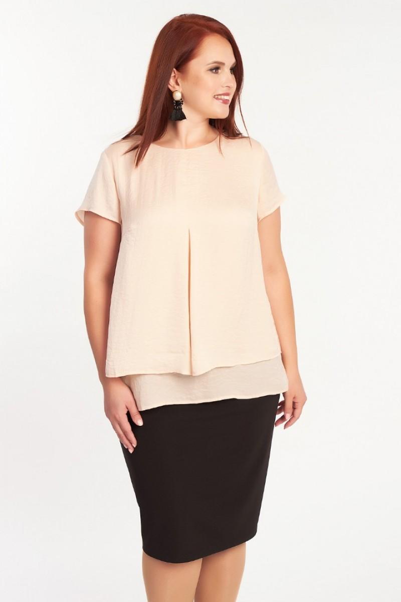 Блуза 0004-4